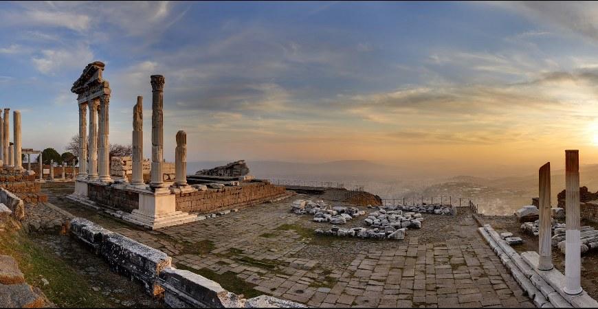 Pergamon Day Tour