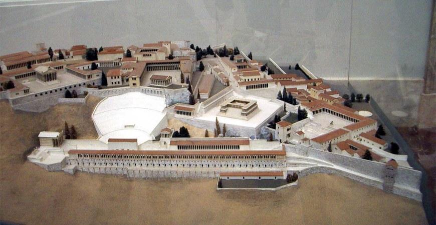 Pergamon Day Tours