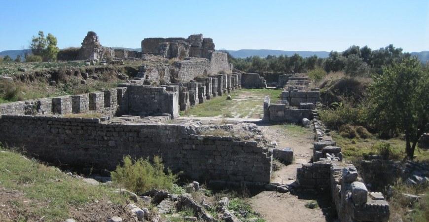 Kusadasi Didyma Tours