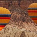 Cappadocia Tours and Travel