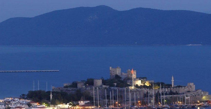 7 Days Istanbul & Bodrum Tour Package