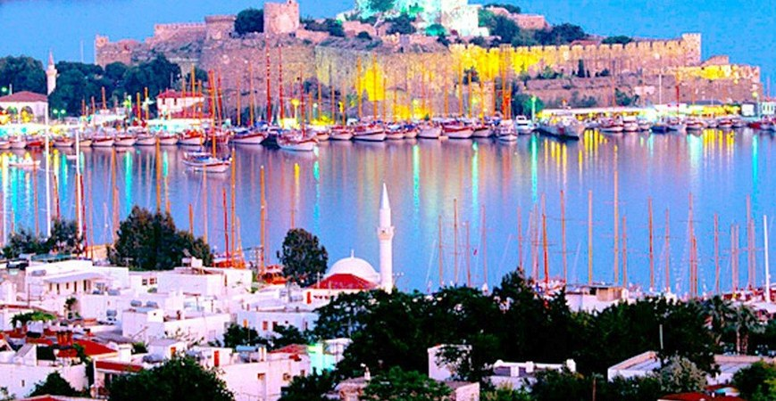 Turkey Honeymoon Tour Package