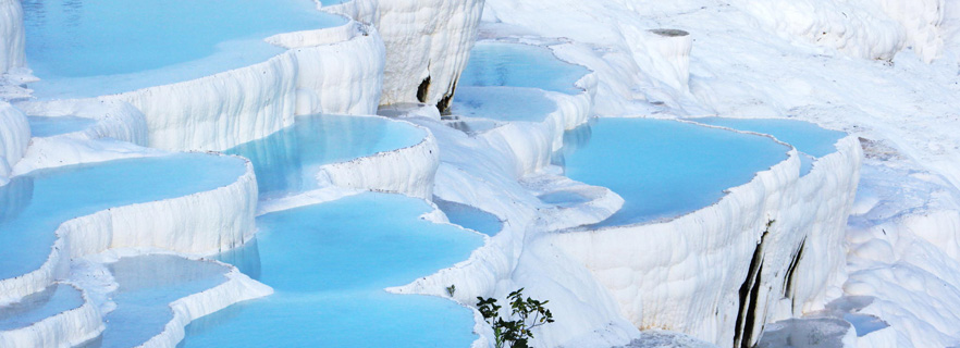 Pamukkale Travel Guide
