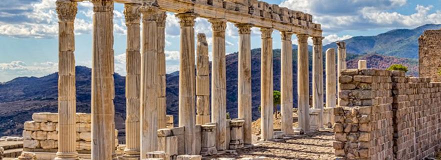 Pergamon Travel Guide