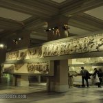 Istanbul Archeology Museum