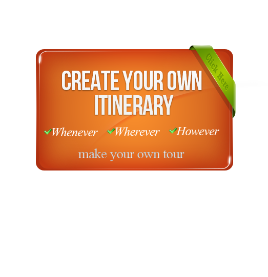 create-your-own-itinerary