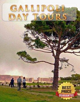 Gallipoli Day Tours