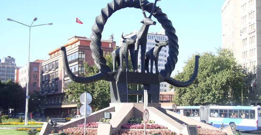 Ankara Travel