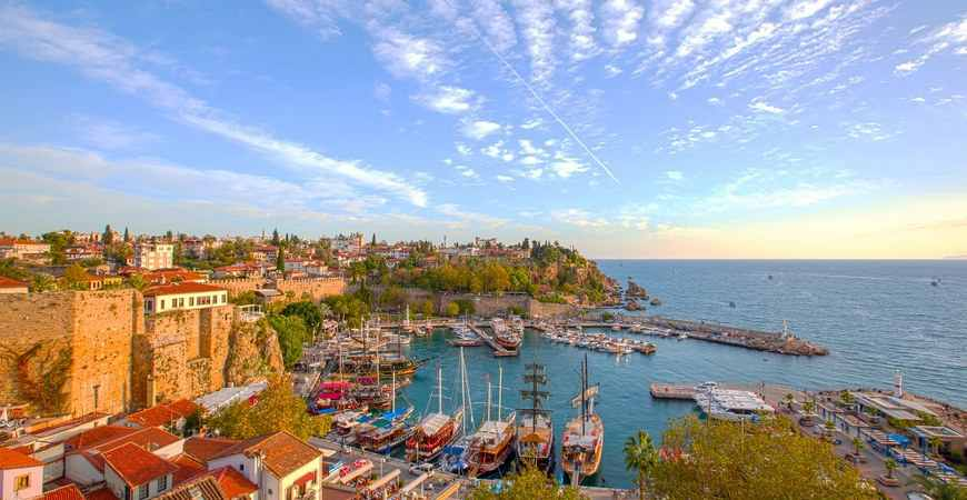 9 Day Tours for Turkey Honeymooners