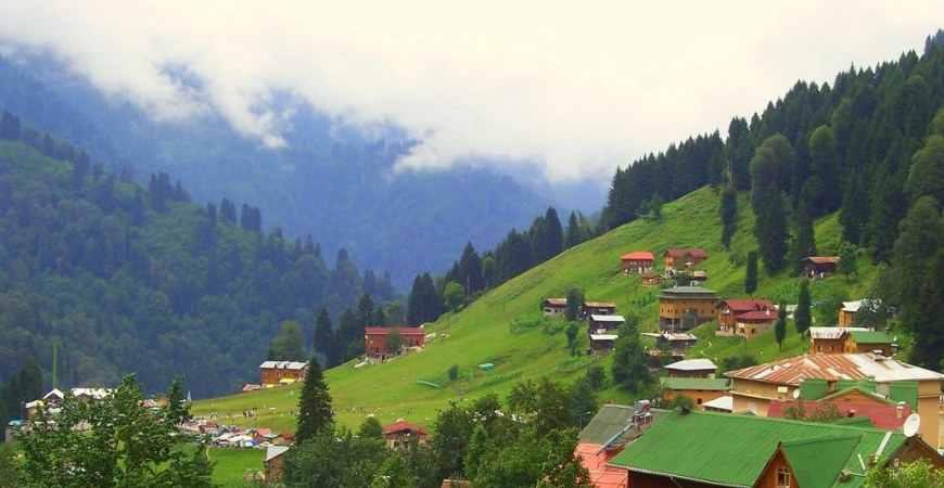 Trabzon Ayder Tours