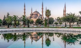 Turkey Muslim Tour Package