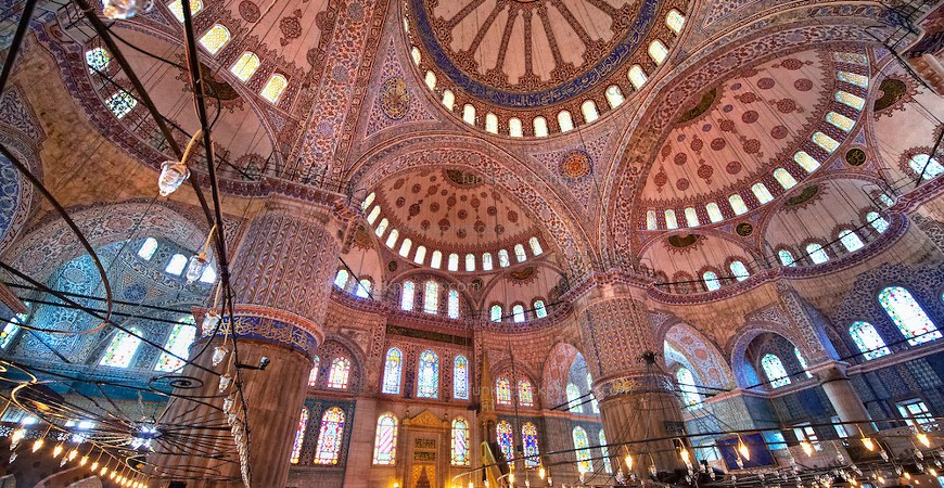 Istanbul Private Guide & Driver Tour from Cruise Port