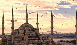 Istanbul Historical Tours