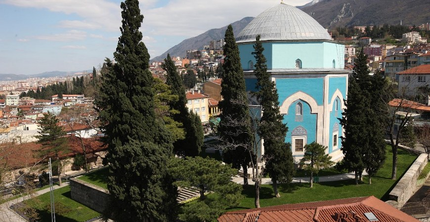 Bursa Turkey Tours