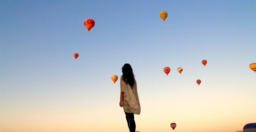 ballooning in cappadocia price