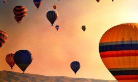 Cappadocia Balloon Tour Price