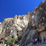 Incirlik Air Base to Private Cappadocia Tour