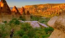 4 Days Ankara to Cappadocia Pamukkale and Ephesus Tours