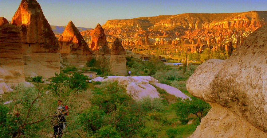 Cappadocia Guided Tours