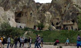 Ankara to Cappadocia 2 Days Package Tours