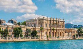 Istanbul Bosphorus Cruise Tours