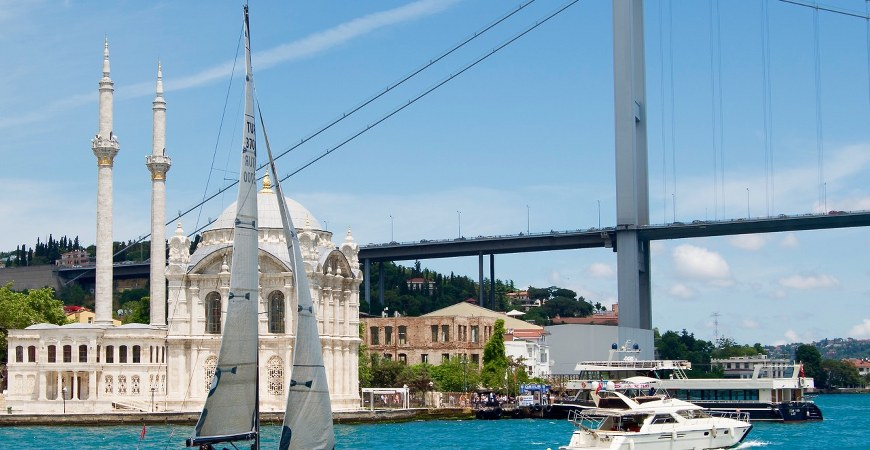 All Istanbul Tours