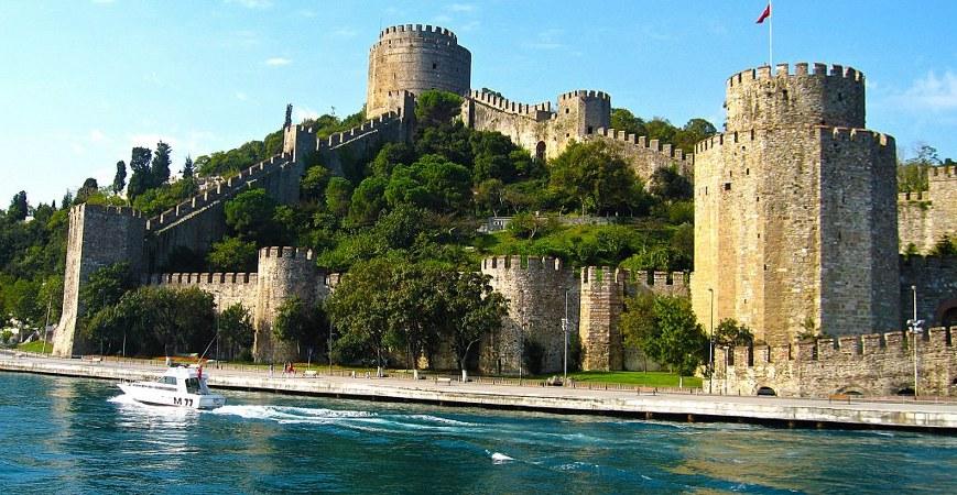 Trip on the Bosphorus
