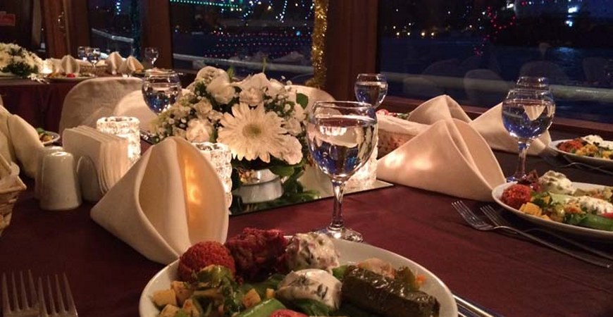 Turkish Night Show istanbul Dinner Show Cruise On The Bosphorus