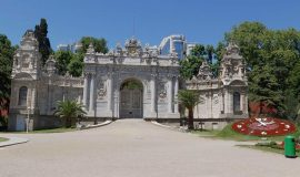 Dolmabahce Palace Tours Istanbul
