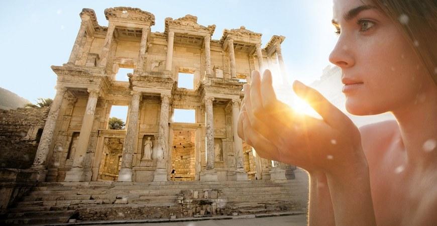 Istanbul to Ephesus Tours