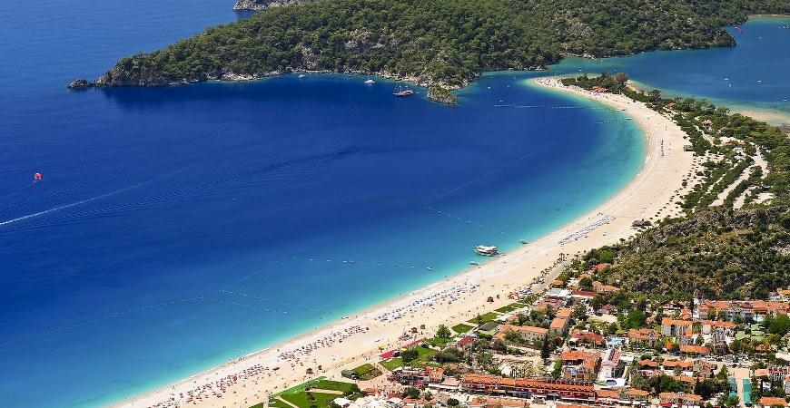 Fethiye Tours Turkey