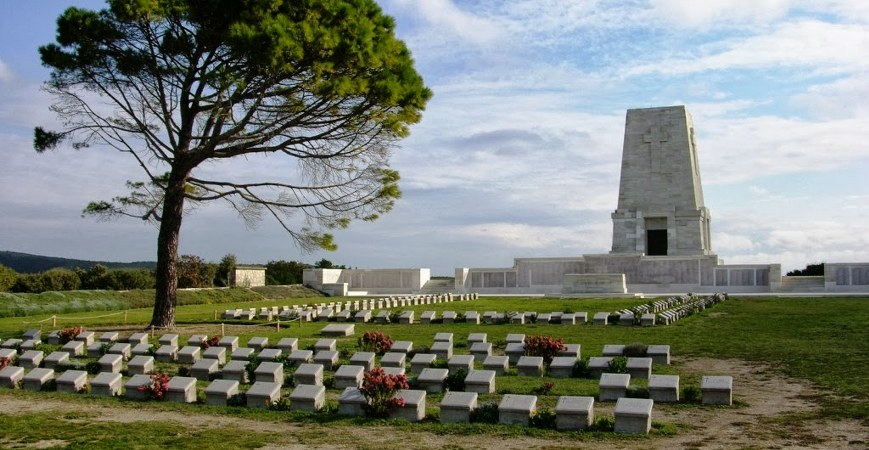 Private Gallipoli & Troy Tour From Istanbul