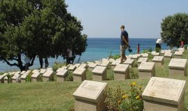The Spirit of Anzac in Gallipoli