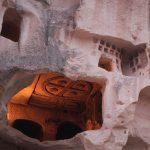 Day Trip to Cappadocia from Ankara