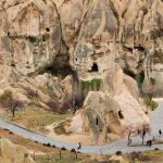 Day Trip to Cappadocia from Ankara