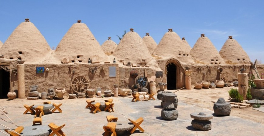 Nemrut & Harran Tours