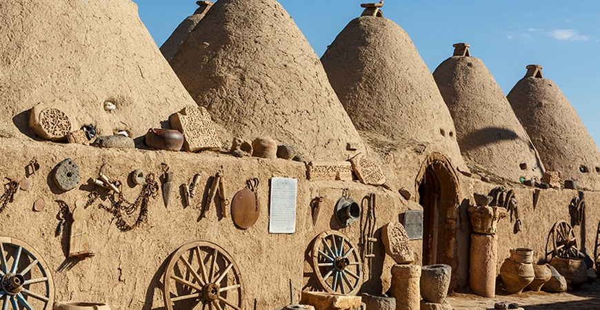 Harran Tour
