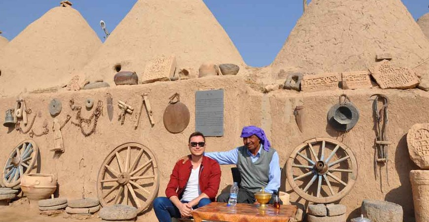 Harran Tours