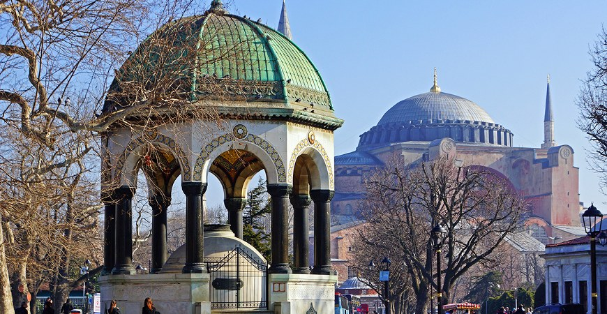 Istanbul City Sightseeing