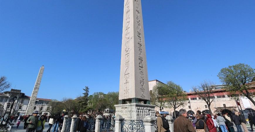 Istanbul Byzantine Relics Tours