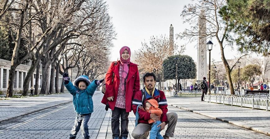 Sultanahmet Istanbul Tours
