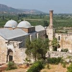 You can visit Isabey Mosque in our Ephesus Day Tour.
