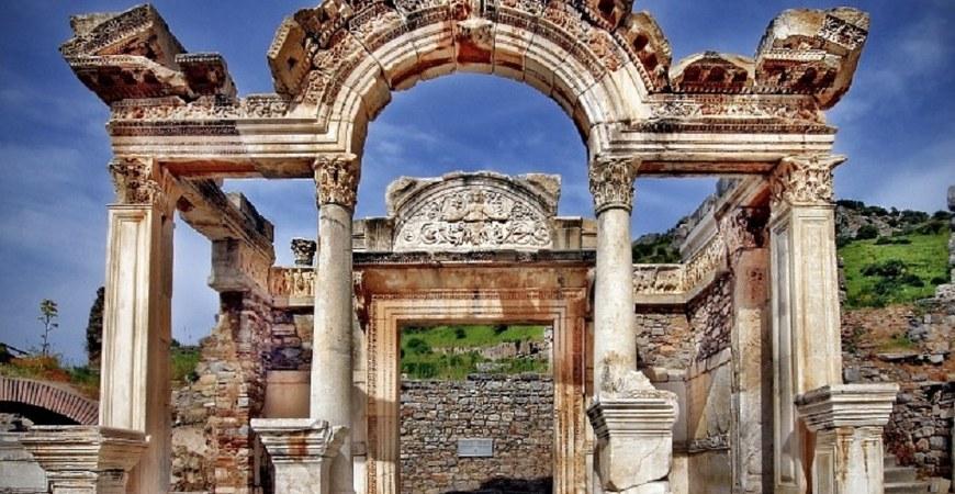 Ephesus Turkey Tours