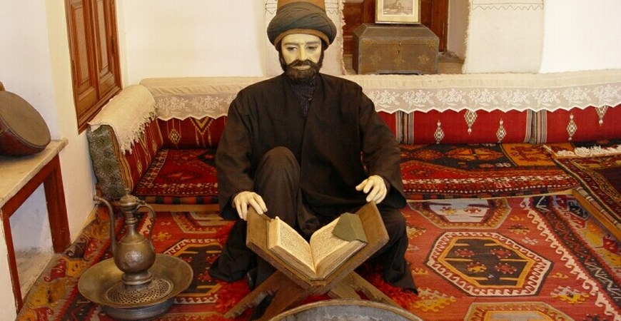 Konya Day Tours