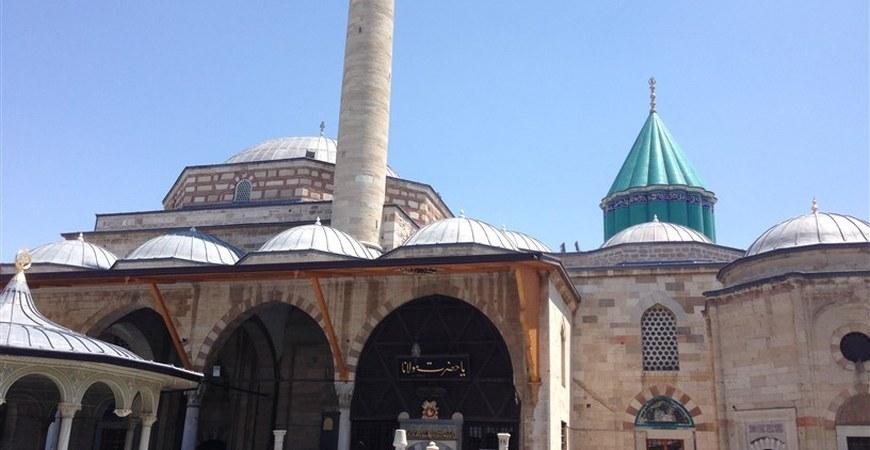 Konya Day Trip from Istanbul