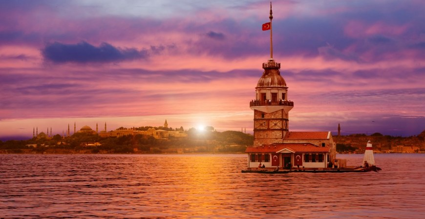 Bosphorus and Balck Sea Cruise