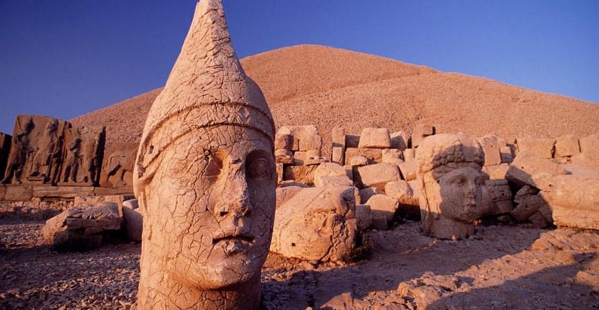 Nemrut Tours from Cappadocia