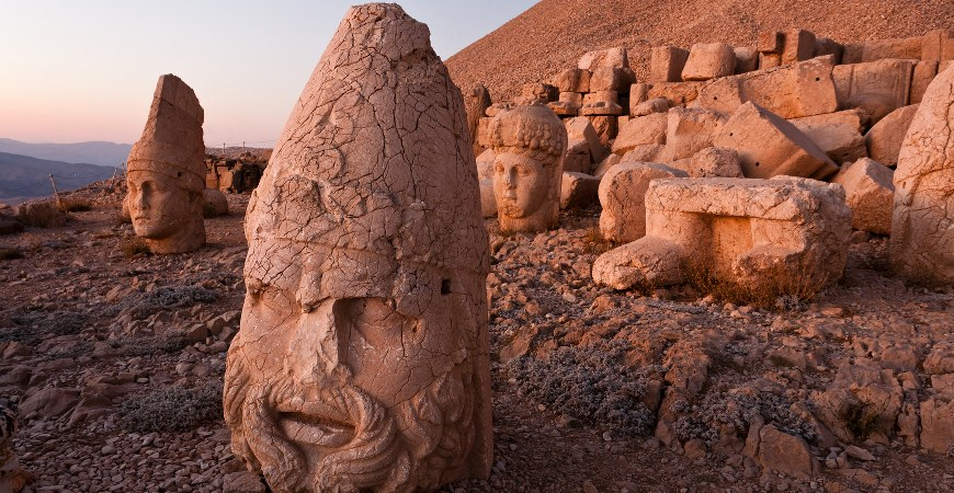 Nemrut Guided Tours