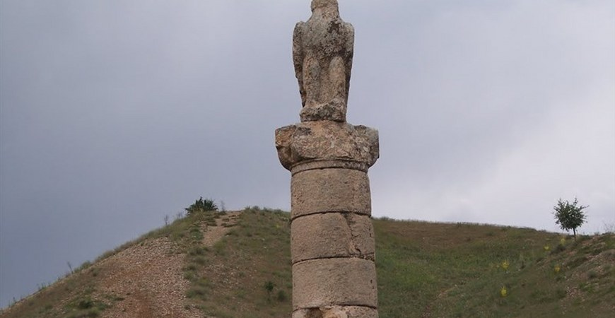 Travel to Nemrut