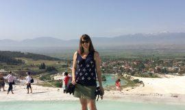 Ankara to Cappadocia Pamukkale and Ephesus Tours